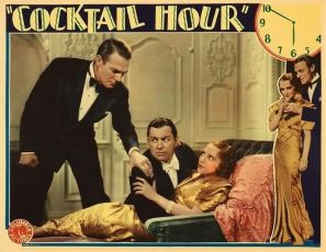 Cocktail Hour (1933)
