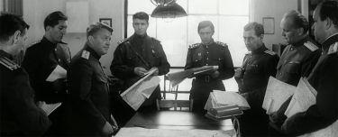 Karel Höger, František Peterka, Petr Kostka a Josef Větrovec
