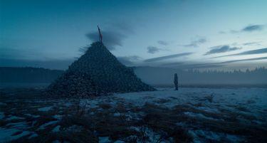 Revenant Zmrtvýchvstání (2015)