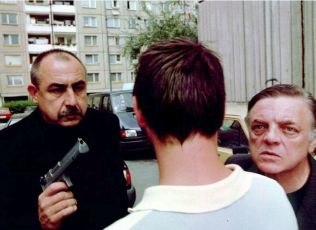 povídka Zloději - Andrej Hryc a Stano Dančiak