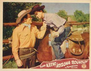 Arizona Roundup (1942)