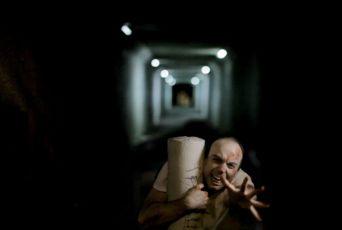Nepřítomnost (2011)