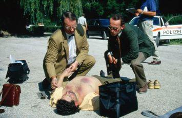 Útěk ke smrti (1994) [TV epizoda]