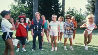 Škola letušek (1986)