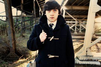 Jmenuji se Oliver Tate (2010)