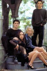 Duše mrtvých (2001)