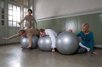 Dům bláznů (2008)