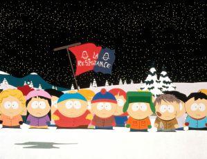 South Park: Peklo na zemi (1999)