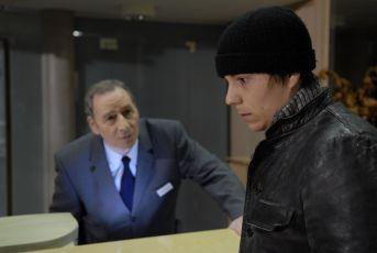 Siska: Neznámý nepřítel (2007) [TV epizoda]