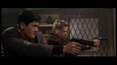 Střelci na útěku (1998)