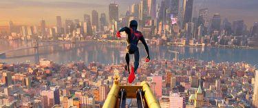 Spider-Man: Paralelní světy (2018)