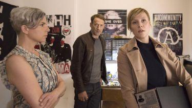 Tatort: Dunkle Zeit (2017) [TV epizoda]