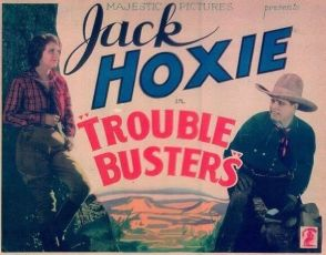 Trouble Busters (1933)