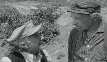 Az öreg bánya titka (1973) [TV seriál]