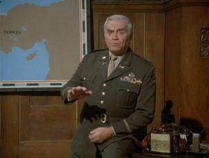 Tucet špinavců IV: Osudná mise (1988) [TV film]