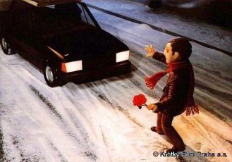 Romance z temnot (1986)