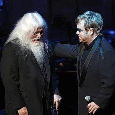 Elton John & Leon Russell Live from the Beacon Theatre (2010) [TV film]