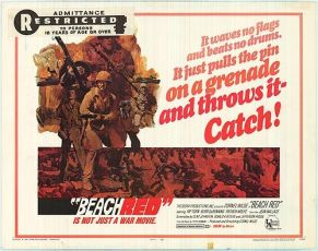 Krvavá pláž (1967)