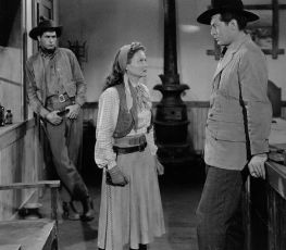 The Sheriff of Medicine Bow (1948)