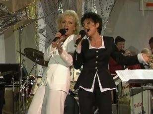 Dneska je party (1996) [TV koncert]