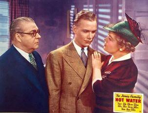 Hot Water (1937)