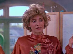 Bláznivá spolubydlící (1989)