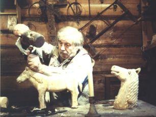 Vianoce Adama Boronču (1988) [TV film]