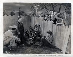 The Underdog (1943)