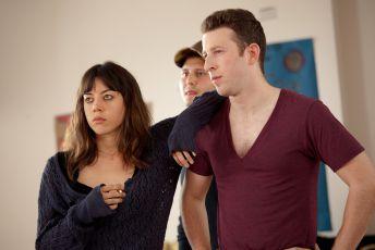 Slečny v nesnázích (2011)