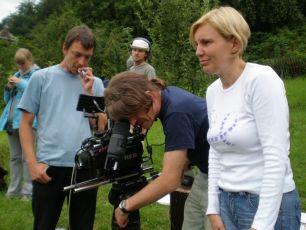 Stínu neutečeš (2009)