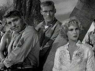 South Sea Woman (1953)