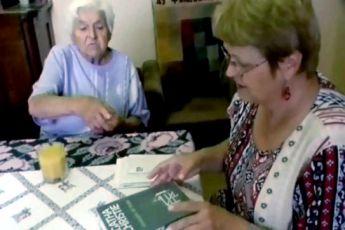 Bábovka, turek, slepice a polévka (2010) [DVD]