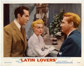 Milenci z Ria (1953)