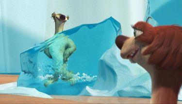 Doba ledová 2: Obleva (2006)