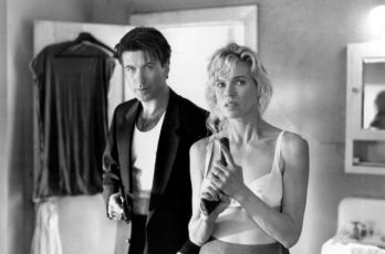 Alec Baldwin a Kim Basinger