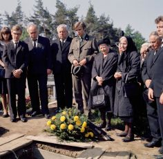 Zlata Adamovská, Tomáš Juřička, Ota Sklenčka, Josef Karlík a Lukáš Vaculík