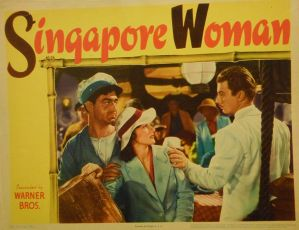 Singapore Woman (1941)