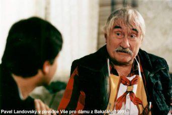 Vše pro dámu (1999) [TV film]
