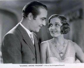 Divorce Among Friends (1930)