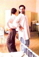 Učitel tance (1994)