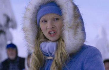 Sněžní přátelé (2008) [Video]
