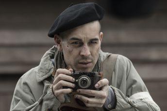Fotograf z Mauthausenu (2018)