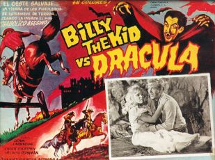 Billy the Kid vs. Dracula (1966)