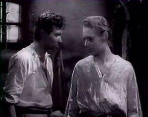 Mlhy na Blatech (1943)