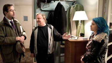 Tatort: Fangschuss (2017) [TV epizoda]