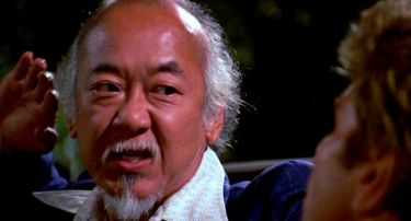 Karate Kid 2 (1986)