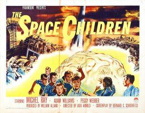 The Space Children (1958)