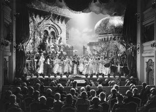 Koho bozi milují (1942)
