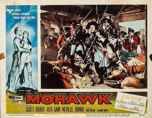 Mohawkové (1956)