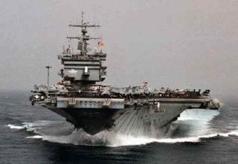 Letadlová loď Enterprise (2006) [TV minisérie]